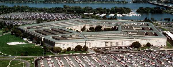 Pentagon coal tar roof